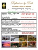 2014 Artshow schedule and About Artst-Prices_4pages-new.jpg