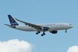 Boliviana de Aviacion Airbus A330-200 CS-TQW