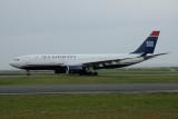 US Airways Airbus A330-200 N285AY