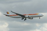 Iberia Airbus A330-300 EC-LUK