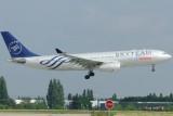 Air Europa Airbus A330-200 EC-LNH Skyteam livery