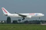 Air Europa Airbus A330-200 EC-LQP