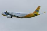 Cebu Pacific Airbus A330-300 RP-C3341