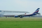 Aeroflot Airbus A330-300 VQ-BQZ