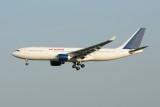 Air Algerie / Hi Fly Airbus A330-200 CS-TQW