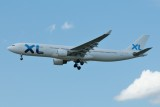 XL france / Hi-Fly  Airbus A330-300 CS-TRI