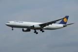 Lufthansa Airbus A330-300 D-AIKK