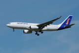 Syphax Airlines Airbus A330-200 TS-IRA