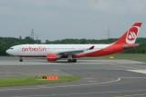Air Berlin Airbus A330-200 D-ALPF