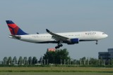 Delta Airbus A330-200 N859NW