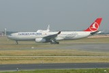 Turkish Airlines Airbus A330-300 TC-JNM