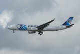 Egyptair   Airbus A330-300   SU-GDT