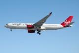 Virgin Airbus A330-300 G-VRAY