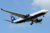 US Airways Airbus A330-200 N279AY