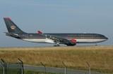 Royal Jordanian Airbus A330-200 JY-AIGF