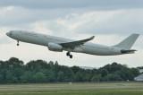 Air Algerie / Air Asia X  Airbus A330-300 9M-XXM