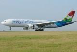 Air Seychelles Airbus A330-200 A6-EYY