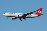 Turkish Airlines Airbus A330-200 TC-JNG