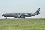 Etihad Airbus A330-300 A6-AFD