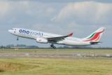 Sri Lankan Airbus A330-200 4R-ALH Oneworld livery