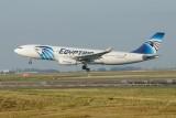Egyptair Airbus A330-200 SU-GCF