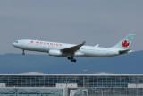 Air Canada Airbus A330-300 C-GFUR