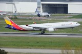 Asiana Airlines Airbus A330-300 F-WWYD / HL8293