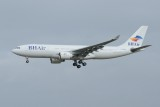 BH Air Airbus A330-200 LZ-AWA