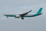 Hyfly  (FlyNas colours)  Airbus A330-200 CS-TFZ