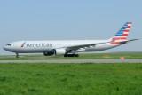 American Airbus A330-300 N272AY