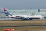 US Airways Airbus 330-200 N285AY