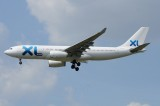 XL France / Hi-Fly Airbus A330-200 CS-TFZ