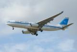 Kuwait Airways Airbus A330-200 9K-APA