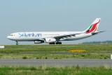Sri Lankan Airbus A330-300 4R-ALL