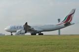 Sri Lankan Airbus A330-200 4R-ALJ