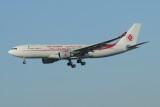 Air Algerie Airbus A330-200 7T-VJB
