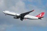 Turkish Airlines Airbus A330-200 TC-JIN