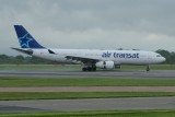 Air Transat Airbus A330-200 C-GTSR