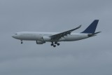 Hi Fly Airbus A330-200 CS-TQW