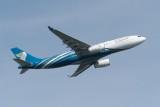 Oman Air  Airbus A3330-200 A4O-DF