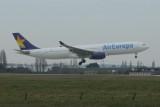 Air Europa Airbus A330-300 EC-MIN - New Air Europa titles and Skymark tail