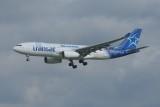 Air Transat / Air Caraïbes Airbus A330-200 C-GTSR