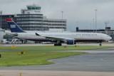 US Airways Airbus 330-300 N273AY