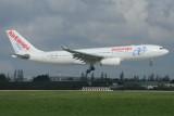 Air Europa Airbus A330-200 EC-MAJ