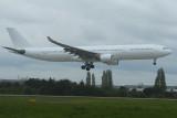 HiFly Airbus A330-300 CS-TRI