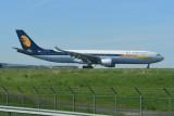 Jet Airways Airbus A330-300 VT-JWT