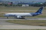 Air Transat Airbus A330-200 C-GTSJ