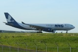 MNG Cargo Airbus A330-200 TC-MCZ