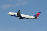Delta Airbus A330-200 N855NW