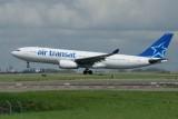 Air Transat Airbus A330-200 C-GPTS